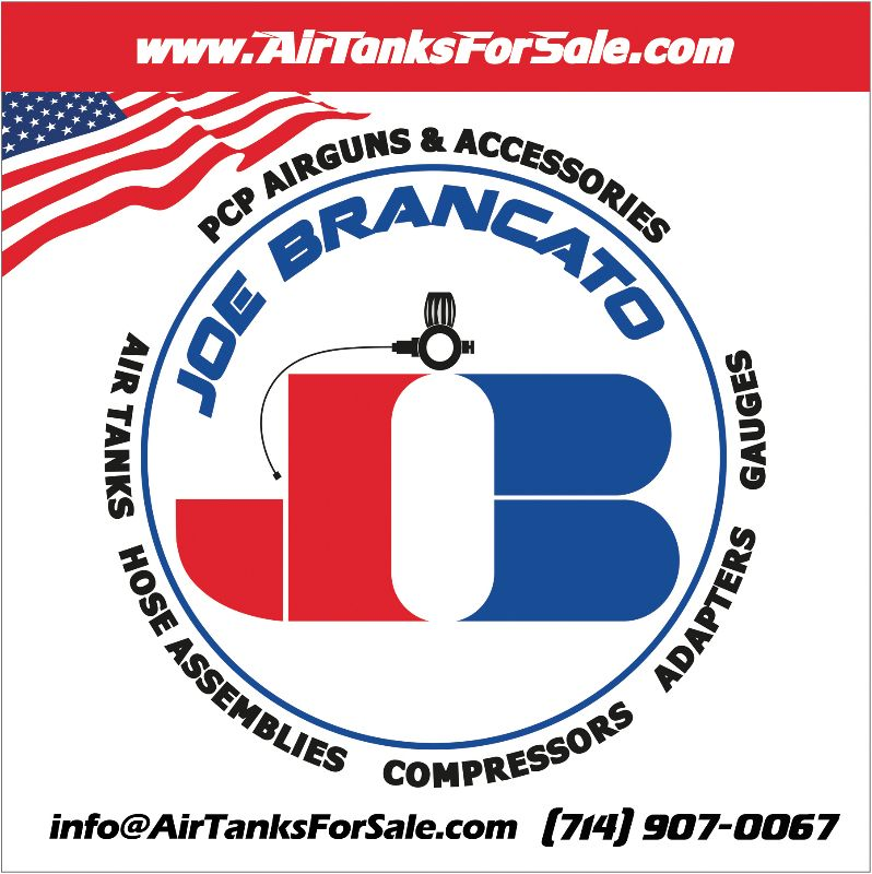 Air Tanks For Sale logo