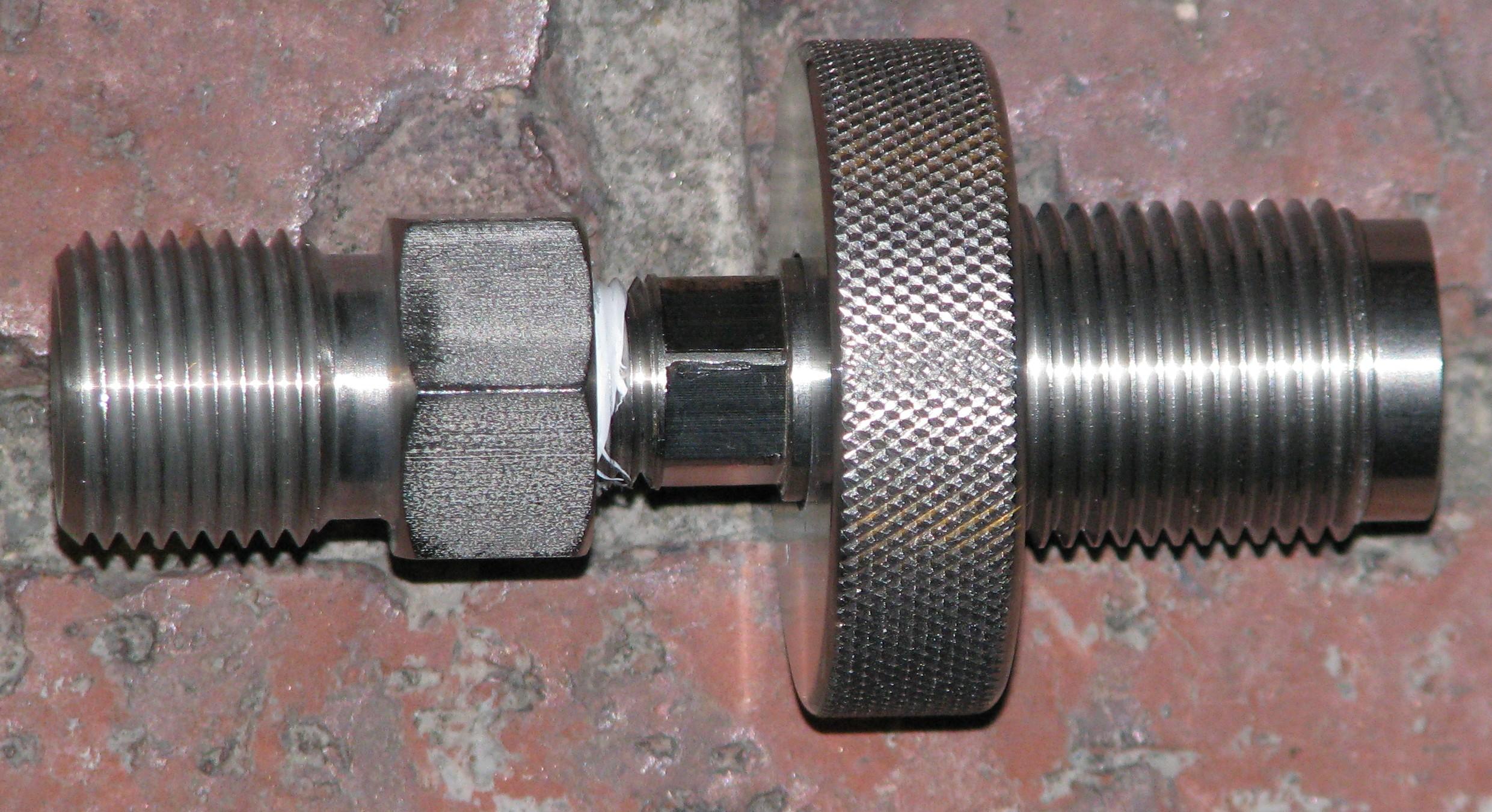 Marauder pcp pre charged pneumati air gun carbon fiber tank