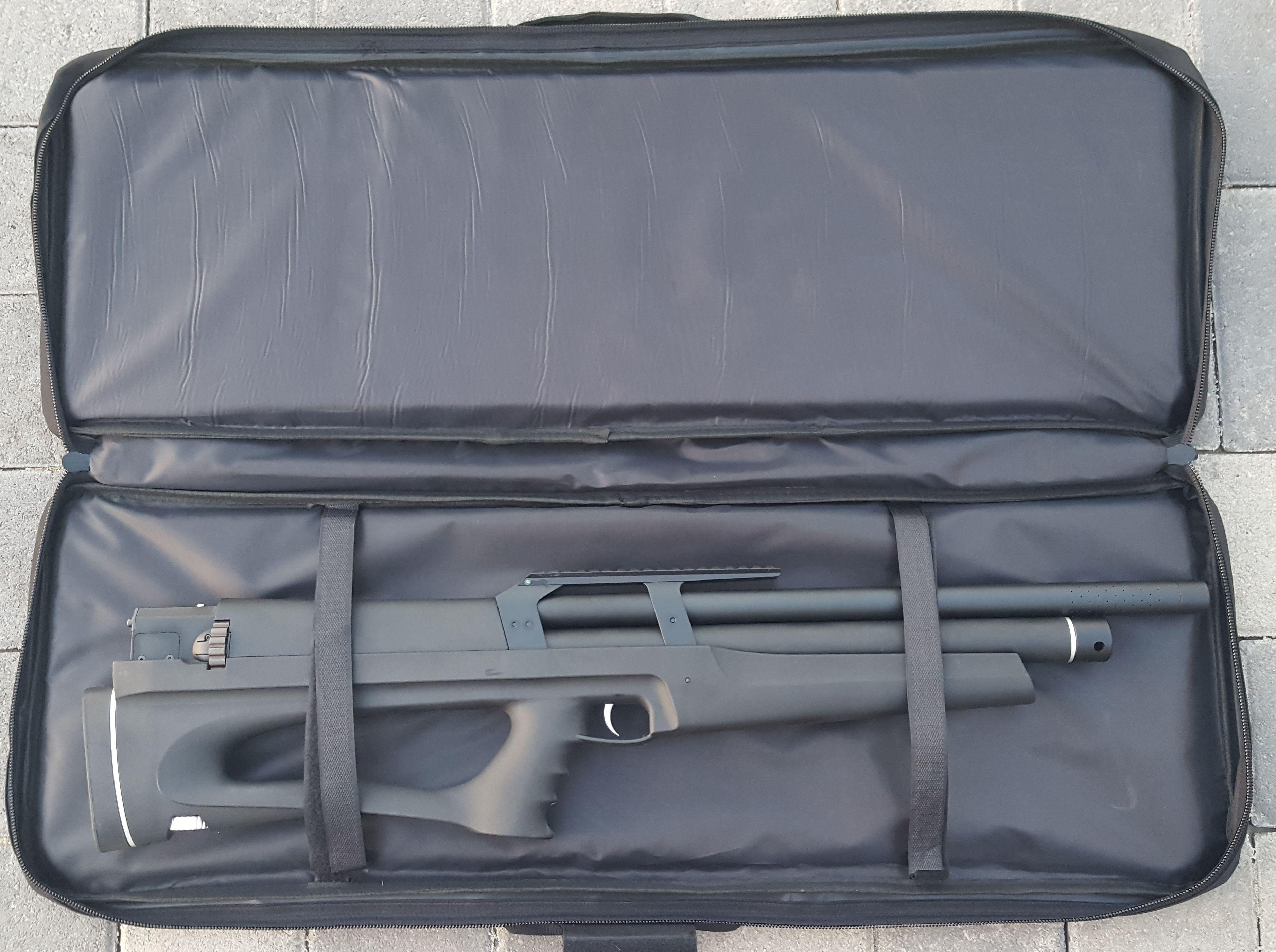 Huben K1 mini review - Airguns & Guns Forum