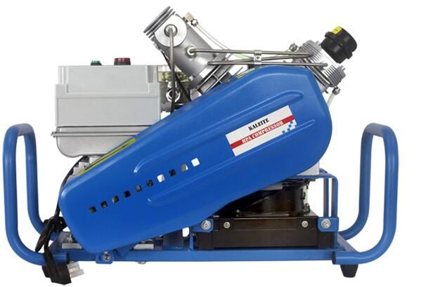 Alpha90 Compressor, Tiger Shark, Alpha Filter