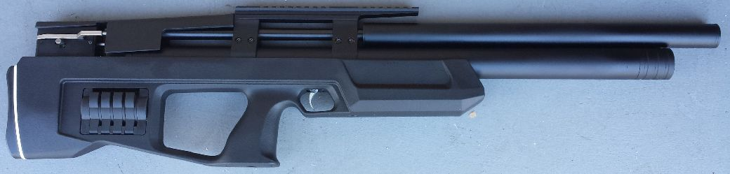 Kaliber Cricket PCP Airgun